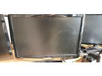 Samsung SyncMaster S2032bw 20 Inch PC Monitor Screen Gaming Desktop Display