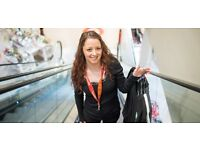 The Prince's Trust Get into Retail with TK Maxx in South London