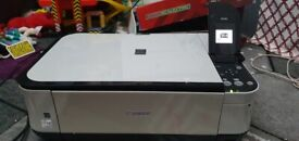 Cannon colour printer MP480 series spares or repairs