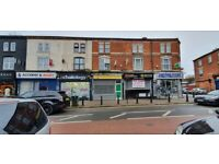 LOCK UP SHOP TO LET ** LADYPOOL ROAD ** THREE FLOORS ** EXCELLENT LOCATION ** WELL PRESENTED **