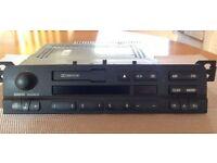 BMW E46 3 Series 318 320 323 325 328 330 - Business Cassette Radio Player