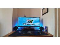BENQ Ultrawide 35 Inch 3440X1440 100Hz HDR Monitor