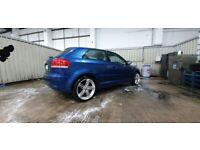 Used, Audi a3 1.6 SE 8P LOW MILEAGE for sale