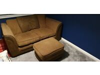 Free Sofa and FootStool