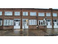 ONE BEDROOM FLAT ** GROUND FLOOR ** IDEAL FOR A SINGLE OR COUPLE ** CALL NOW TO VIEW