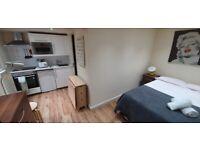 Newly refurbished Studio Flat £870pcm | 5min to Willesden Green / Zone 2 | ref. 04-312