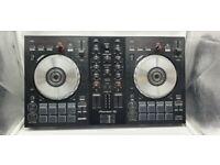 PIONEER DJ PERFORMANCE CONTROLLER - DDJ-SB3 - BLACK