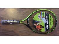 Dunlop junior racket