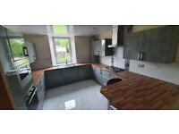 Three Bedroom Flat in Dumfries