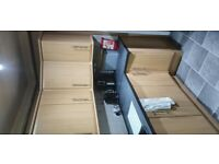 Kitchen units and hob for sale