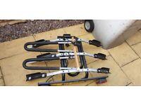 Thule Three Cycle Rack