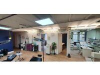 West End Unit - Multiple rooms (De Courcy's Arcade) - Hillhead