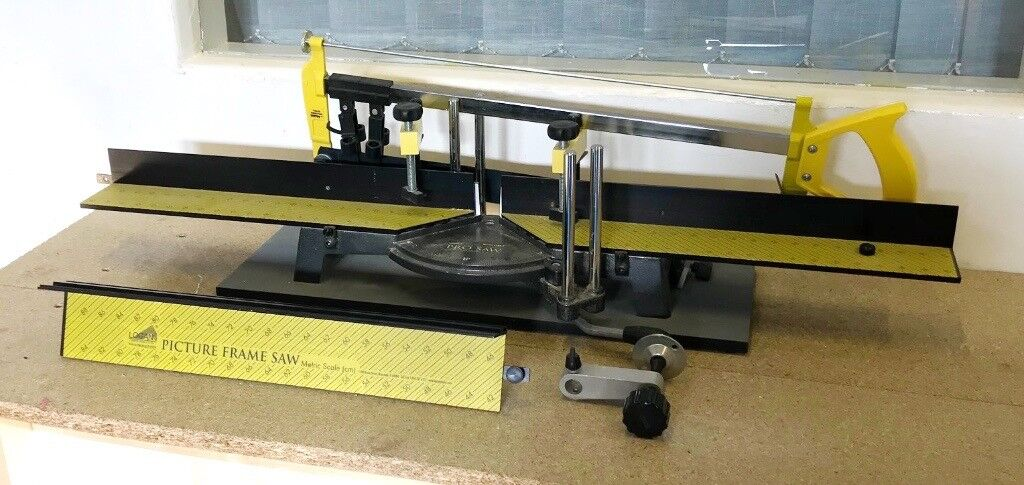 Logan Picture Frame Mitre Saw   in Burton-on-Trent, Staffordshire ...