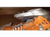 Transformers Grimlock 18 inches