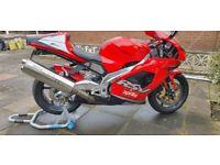 Other Motorbikes, 2002, 1000 (cc)