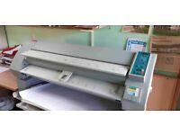 oce 7051 large format plan paper copier