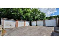 Garage/Parking/Storage: Brunel Way r/o 31 Box Corsham Wiltshire SN13 8LR - CCTV, GATED SITE