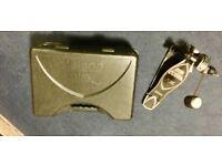 Tama - Iron Cobra Kick pedal & case