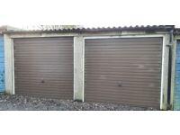 Garage/Parking/Storage: Nuttingtons r/o 21, Leckhampstead, Newbury RG20 8QL