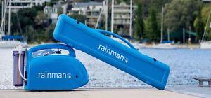 Rainman Portable Watermakers
