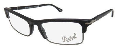 NEW PERSOL 3049-V HAND MADE ITALIAN HIGH QUALITY EYEGLASS (Persol Eyewear)