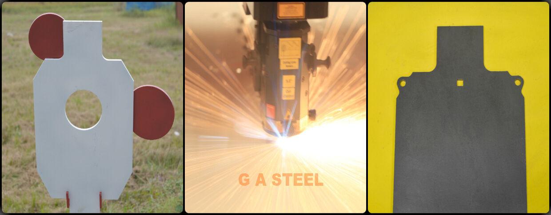 G A Steel LLC