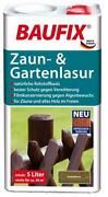Baufix Holzlasur