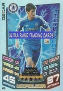 Match Attax 12 13 Chelsea