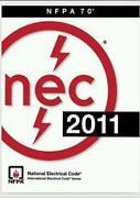 2011 NEC Code Book