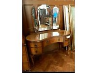 WANTED Dressing Table