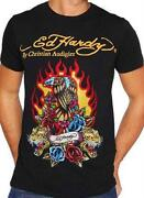 Ed Hardy Tiger Shirt Man