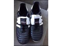 Adidas Copa Mundial- Size 9