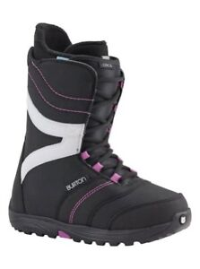 Burton Coco Snowboard Boots size 8