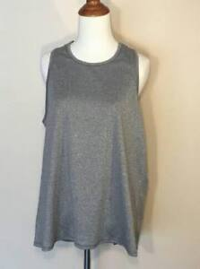 New Ellen Tracy Active Tank Tops - Size Large - $20 each