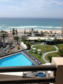 Surfers Paradise Central accommodation with GREAT OCEAN VIEWS !!! Surfers Paradise Gold Coast City Preview
