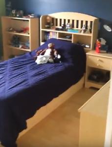 Set de chambre complet pour enfant