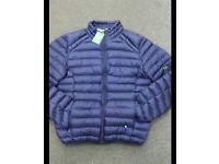 Mens Hugo boss jackets/coats new