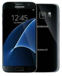 SAMSUNG GALAXY S7 - COMES WITH WARRANTY