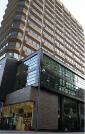 8-9 Person Private Office Space in Manchester City Centre, M2 | From £649 per week