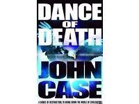 Dance of Death-John Case(Paperback Book).