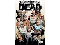 The Walking Dead volume 1-28 £70 *ONO*