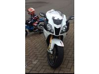 Aprilia rsv 1000r not Ducati Yamaha Suzuki Honda Ktm