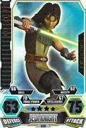 Topps Force Attax Star Wars