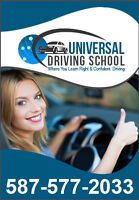 Very Low Price Driving Lessons - Universal Driving School