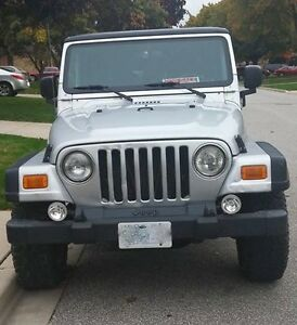 2004 Jeep Other Coupe (2 door)