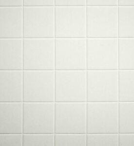 "Tile board 48"" x 96""  wall panels and adhesive"