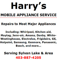 Harry's Mobile Appliance Service