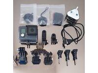 GoPro Hero (+accessories)
