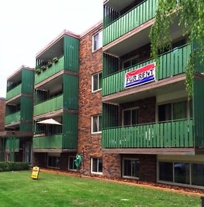 9920 90th Ave NW - 1 Bdrm Suites available