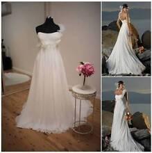 "Maggie Sottero ""Destinations"" RD1044 Wedding Dress, beach wedding Chittaway Bay Wyong Area Preview"